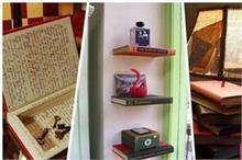 पुरानी किताबें फेंकें नहीं, इन अलग तरीकों से करें दोबारा...