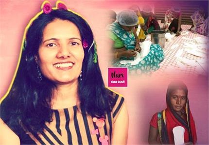 पैडवुमन ऑफ इंडिया: 26 की उम्र तक नहीं यूज किया था पैड, अब महिलाओं को...