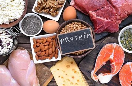 इन लोगों को अधिक मात्रा में करना चाहिए प्रोटीन का सेवन, जानिए क्यों?