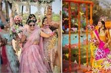 Bridal Entry के शानदार आइडिया, जो आपके इस पल को बना दें खास
