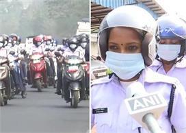 महिलाओं का जागरूकता मिशन: 'वुमन स्कूटर रैली' से अनोखे अंदाज...