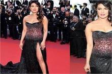 जब Cannes में टूट गई थी प्रियंका के गाउन की चेन, फिर जो...