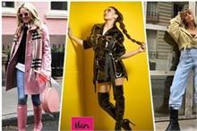 Winter Fashion! गर्ल्स के लिए परफेक्ट हैं ये 5 Style Boots