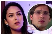 मीरा ने शाहिद को लगाई डांट, एक्टर को फैंस से मांगनी पड़ी मदद