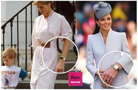 Royal Fashion! क्वीन्स की खूबसूरत घड़ियां, जिसे देख आप भी...