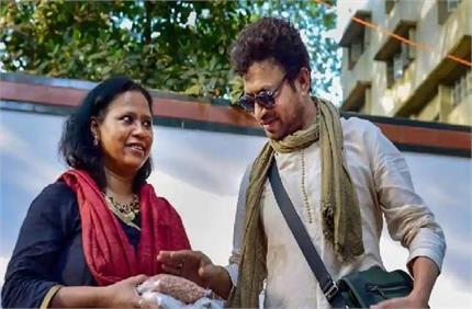 इरफान खान की याद में भावुक हुई पत्नी, बोली- नहीं पता नए साल का स्वागत...