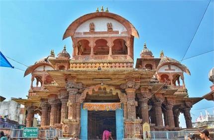 मकर संक्रांति 2021: ये हैं भारत के प्रसिद्ध मंदिर, जहां होता है सूर्य...
