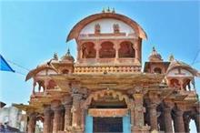 मकर संक्रांति 2021: ये हैं भारत के प्रसिद्ध मंदिर, जहां...