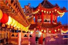 ये हैं चीन के अजब-गजब टूरिस्ट स्पॉट्स, जिसे देखने दुनियाभर...