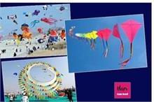 Kite Festival के लिए मशहूर है भारत के ये शहर, जहां दिखती है...