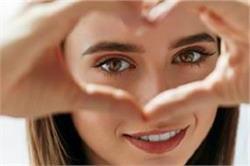 आंखों की खूबसूरती बरकरार रखेंगे ये Beauty Tips