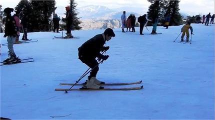 जल्द खुलेगा भारत में पहला Ski Park, जानिए कुफरी घूमने की अन्य जगहें
