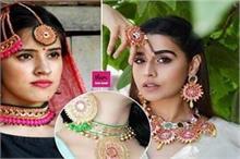 Lohri Fashion: आपके ट्रेडिशनल लुक को कंप्लीट करेगी Gotta...