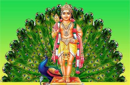 स्कंद षष्ठी: इस दिन होगी शिव पुत्र कार्तिकेय की पूजा, जानिए शुभ...