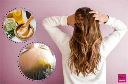 एक-दो नहीं, बालों की 10 समस्याओं का एक हल, शहद करेगा हर प्रॉब्लम की...