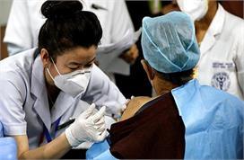 Corona Vaccine Update: भारत में अब तक 50 लाख से अधिक लोगों...