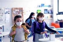 बच्चे को स्कूल के लिए करें तैयार, कोरोना से बचाएंगी ये 5...