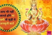 देवी लक्ष्मी को क्यों कहा जाता है कमला? आप भी नहीं जानते...