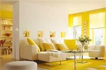 Basant Panchami Special: पीले रंग से दें घर को सुंदर व...