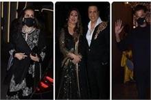 सुनीता कपूर का ब्लैक सूट या गोविंदा की मिसेज का लहंगा,...