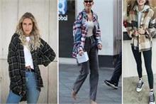 फैशन के साथ स्टाइल भी, चेक शर्ट्स से दें Trendy Look