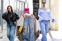 Fashion Tips: बॉडी शेप के हिसाब से चुनें Jeans, दिखेंगी कूल...