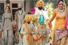 Punjabi Wedding: शादी में खूब जचेंगे ये मैचिंग आउटफिट्स