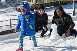 भारत की इन खूबसूरत जगह पर फरवरी-मार्च में भी लें बर्फबारी का मजा