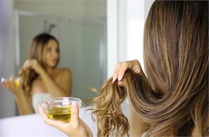 सुंदर, घने बालों के लिए तेल मसाज जरूरी, ऑयलिंग के समय इन बातों का...