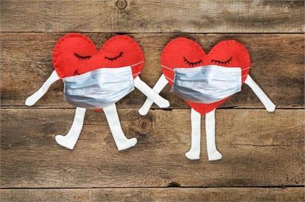 Valentine Day Special: कोरोना ने कैसे बदले लोगों के लिए प्यार के...