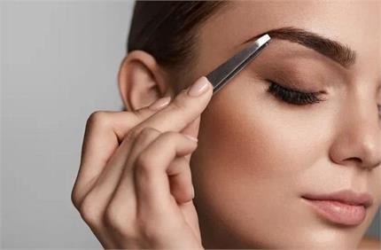 Beauty Secrets: घर बैठे बिना थ्रेडिंग के Eyebrow को दें परफेक्ट शेप