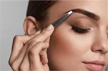 Beauty Secrets: घर बैठे बिना थ्रेडिंग के Eyebrow को दें...