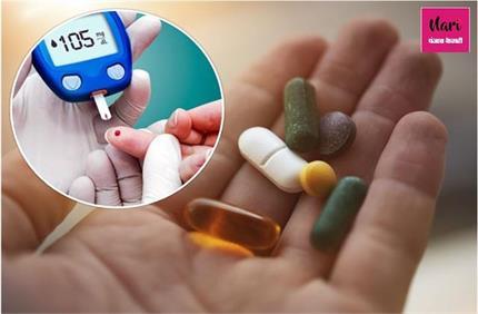 क्या स्किप कर देते हैं डायबिटीज की दवा? आपकी एक भूल पड़ सकती है शरीर...