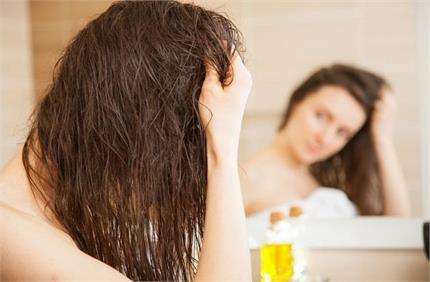 रुजता दिवेकर ने बताया चम्पी करने का तरीका, मिलेंगे लंबे व घने बाल