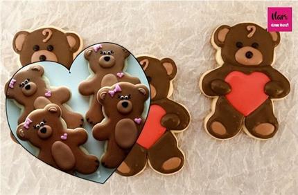 Teddy Day Special: इस आसान तरीके से स्पेशल वन के लिए बनाएं टेडी बीयर...