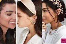 Fashion Trend! इन स्टाइलिश Hairbands से हेयरस्टाइल को दें...