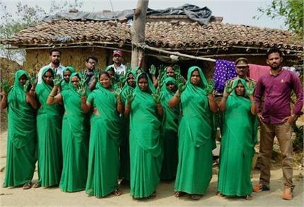 Real Heroes: ग्रीन गैंग की 1200 महिलाएं बदल रही गांवों की तस्वीर, नशा...