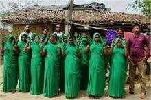 Real Heroes: ग्रीन गैंग की 1200 महिलाएं बदल रही गांवों की...