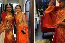 अंकिता के घर जश्न का माहौल, किन्नर पूजा शर्मा ने उतारी कपल...