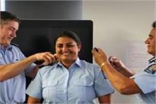 नामुमकिन कुछ नहीं: कभी चलाई टैक्सी आज बनीं न्यूजीलैंड पुलिस...