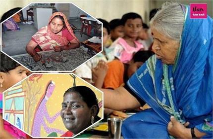 Women's Day Special: मिलिए पद्मश्री पाने वाली महिलाओं से जो समाज के...
