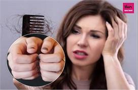 क्या वाकई नाखून रगड़ने से बालों का झड़ना हो जाएगा बंद? जानिए...