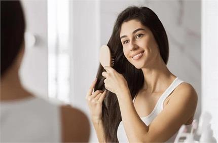 लंबे व मजबूत बाल चाहिए तो हफ्ते में सिर्फ 2 बार लगा लें यह Hair Pack