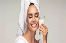 कच्चे दूध से मिलेगी ग्लोइंग स्किन, हर कोई पूछेगा खूबसूरती...