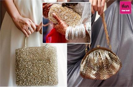 Wedding Trend! फैशन ट्रेंड में आए हैंडबैग के ये डिजाइन