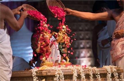 भारत के इन मंदिरों में रोजाना लाखों लोगों के लिए बनता है मुफ्त में...