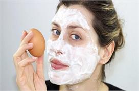 अंडे से बढ़ाएं चेहरे की खूबसूरती, सस्ते में बनाएं 3 फेसपैक