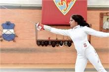 गौरव का पल: ओलंपिक क्वालिफाई करने वाली पहली भारतीय बनीं...