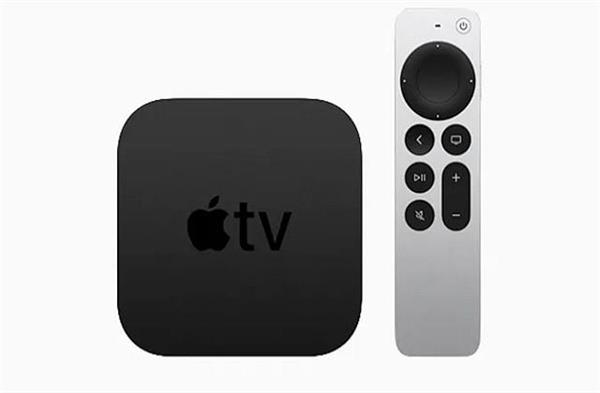 A12 बायोनिक चिप के साथ एप्पल लाई रीफ्रैशड Apple TV 4K स्ट्रीमिंग बॉक्स