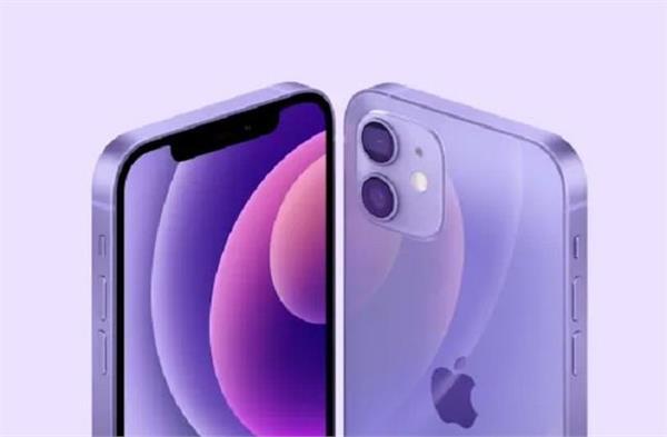 अब नए पर्पल कलर में भी खरीदा जा सकेगा iPhone 12 और iPhone 12 mini